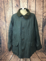 Holland and Holland tweed jacket